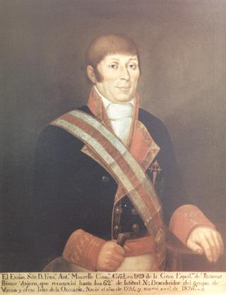 Image result for Mourelle da la Rua