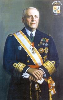 Juan Cervera Valderrama
